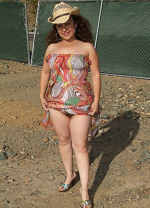 Mature Outdoor Porn Pictures