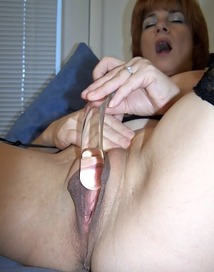 Mature Big Pussy Porn Pictures