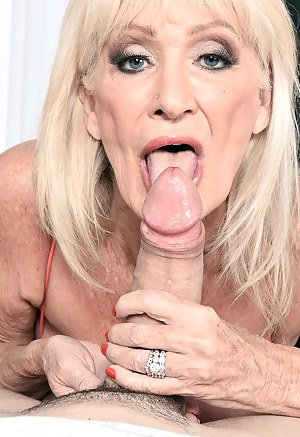 Mature POV Porn Pictures