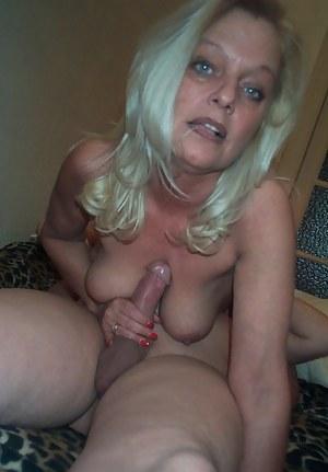 Mature Tit Fuck Porn Pictures