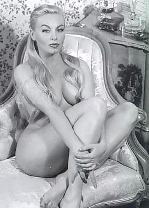 Mature Vintage Porn Pictures